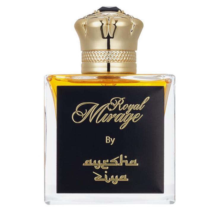 Royal Mirage image