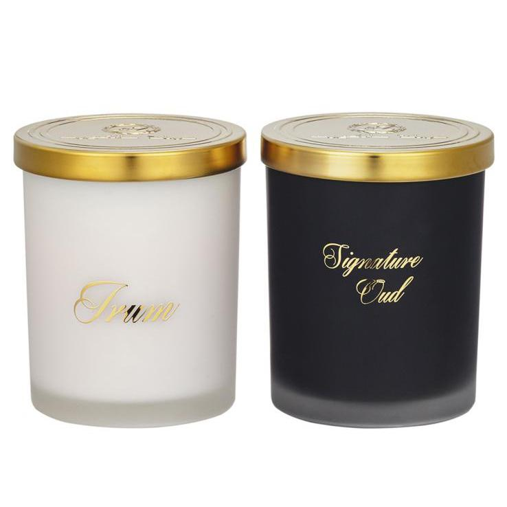 His & Hers Candle Set image